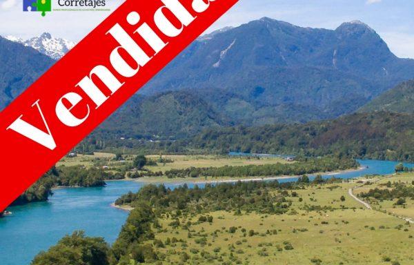 COCHAMO, PUELO $60.000.000