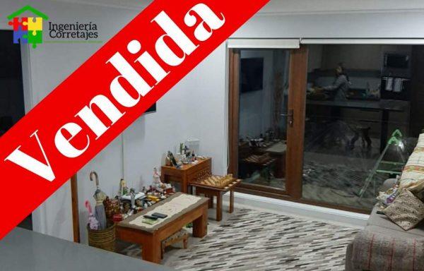 FRUTILLAR,  EDIFICIO VISTA FRUTILLAR  UF 4.000